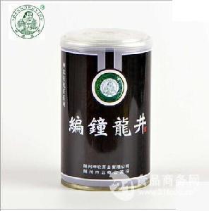 编钟龙井茶 50克罐装