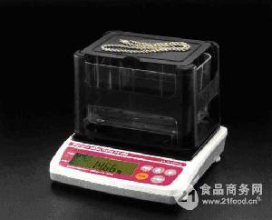 水比重測金儀GK-300