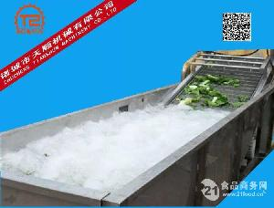 冷藏蔬菜加工设备