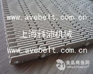 杀菌机塑料网带链