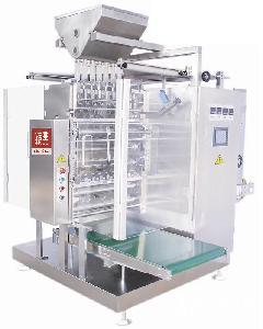 板蓝根包装机 丸剂包装机感冒灵包装机