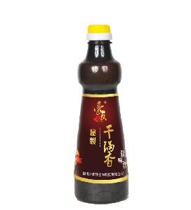 豪友  秘制干锅香调味油