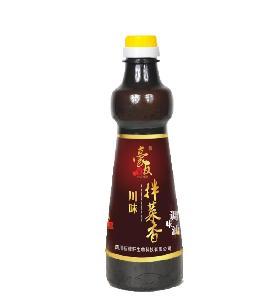 豪友  川味拌菜香调味油