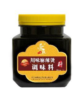 豪友 川味麻辣烫调味料 1kg 正宗川味