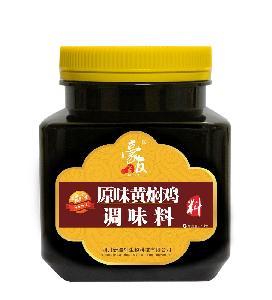 豪友   原味黄焖鸡调味料