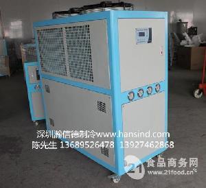 高品质10P风冷式冷水机现货供应