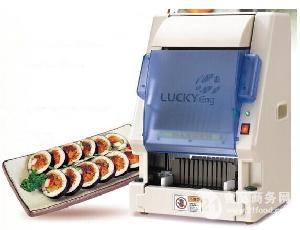 寿司切卷机