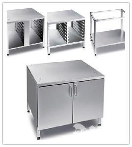 蒸烤箱专用底架
