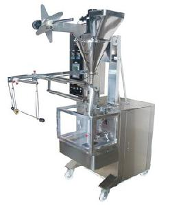 蛋白粉包装机