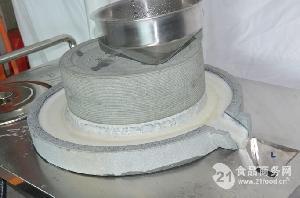 强烈推荐 专业厂家出品石磨豆浆机 质量保证 24小时咨询热线