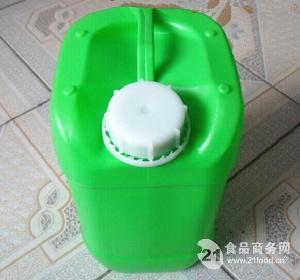 10公斤蓝方化工塑料桶