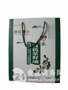 野寨特级山茶油