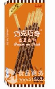 巧克巧奇杏仁
