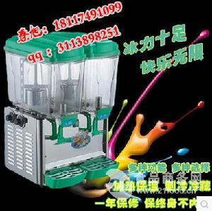 冰之乐冷热果汁机