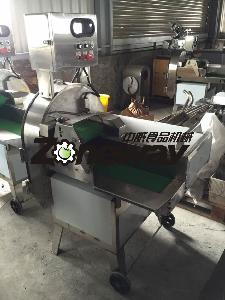 ZW-306双变频切菜机