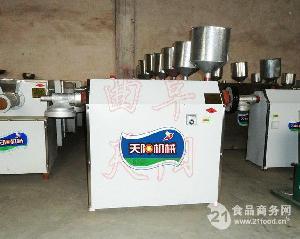 电热熟压粉条机