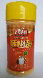 味椒盐 70g