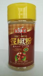 花椒粉 50g