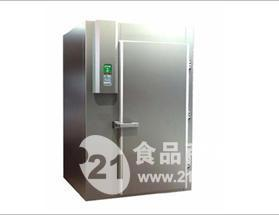 TECNOMAC 推入式急速冷冻柜 T30