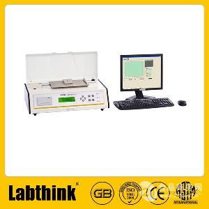 印刷纸张摩擦系数测定仪