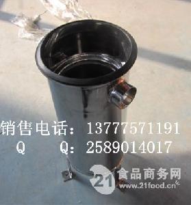 液体袋式过滤器固液分离器
