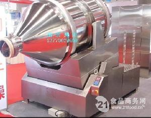 EYH型二维运动滚筒混合机