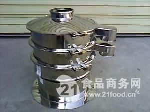 zs-515圆形振荡筛
