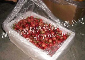 樱桃专用锦锐气调保鲜袋