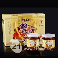 蟹黄油礼盒