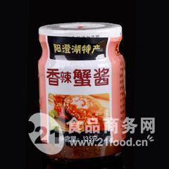 香辣蟹酱(135g)