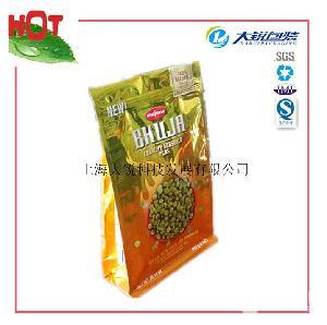 核桃,红枣,休闲食品包装袋