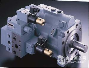 日本高压不二越油泵PVS-0B-8N3