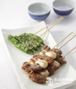日式烧烤酱