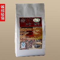 三合一炭烧速溶咖啡粉 代加工固体饮料冲