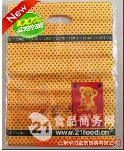 食品厂用塑料服装袋包装袋