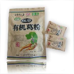 二月风 红枣有机葛粉150g 业内精品