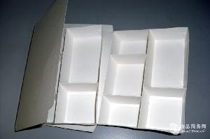 纸质打包盒一次性快餐盒纸餐盒