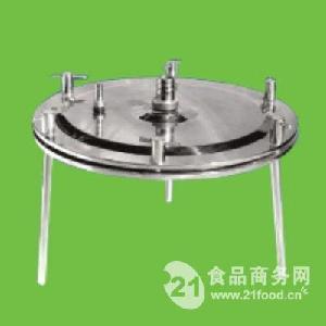 上海润和 厂家直销 不锈钢单层过滤器,多层过滤器,微孔膜过滤器