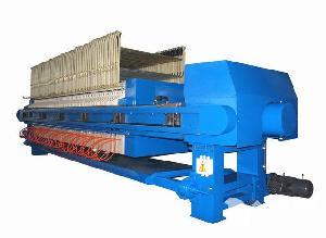 隔膜压榨压滤机 千斤顶压滤机