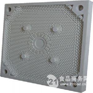 聚丙烯滤板