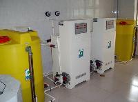 HTF-2000二氧化氯发生器