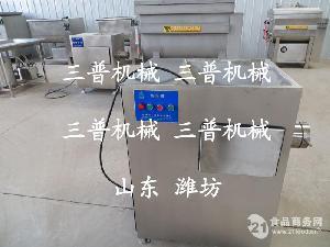 RYJ-100冻肉绞肉机