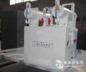LR-100二氧化氯发生器