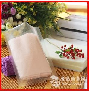 塑料真空食品袋20*30*16丝
