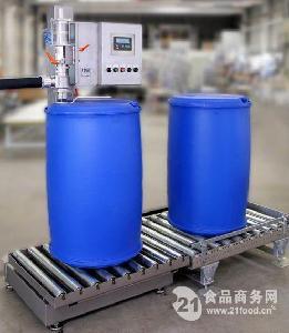 200L大桶;IBC大桶灌装机