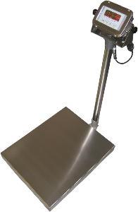 水产品专用电子平台秤