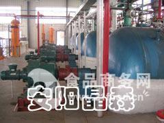 叶黄素生产线设备