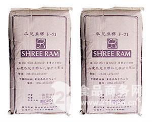 优质食品级高粘度瓜尔豆胶