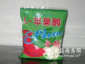 长期供应优质食品级L-苹果酸