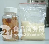 长期供应优质粉末阿拉伯胶